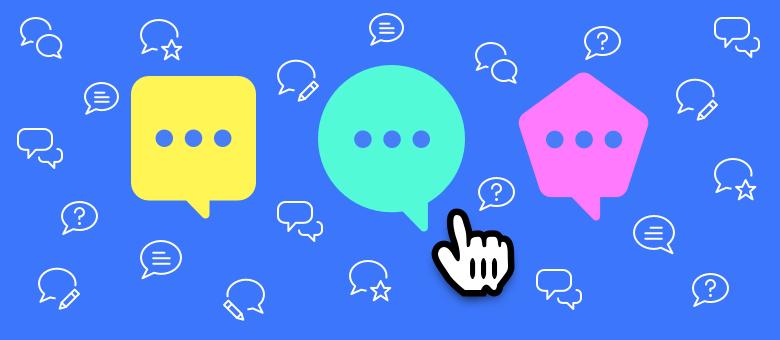 Как выбрать онлайн-консультант для сайта?