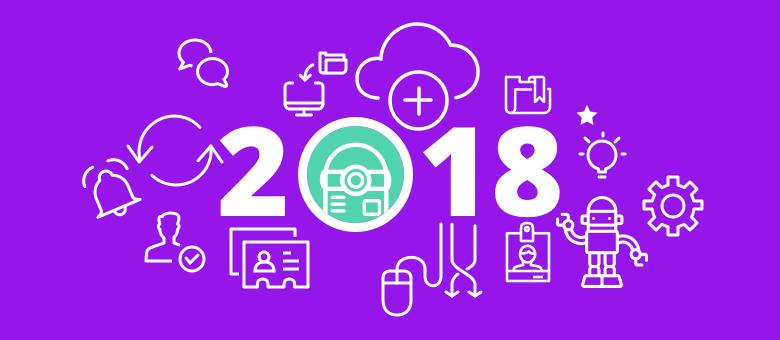 Диджитал тренды бизнеса в 2018 году