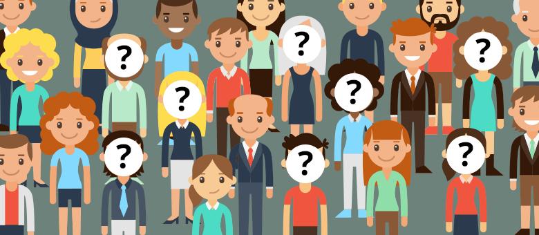 Вы знакомы со своим клиентом?