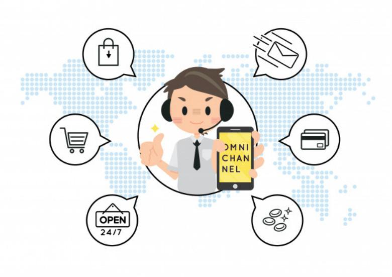 Мультиканальность или омниканальность? Какую систему выбрать в обслуживании клиентов
