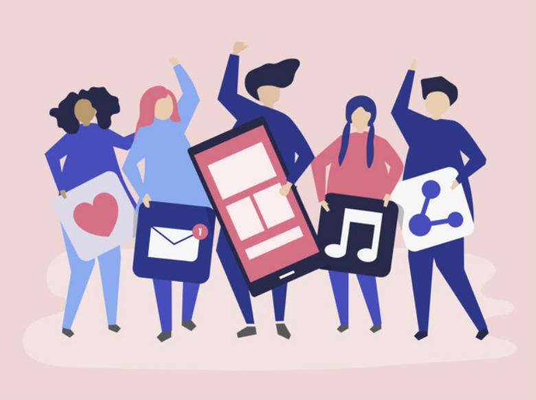 SMM-маркетинг в соцсетях. Что нужно знать в 2019 году? Последние актуальные тренды