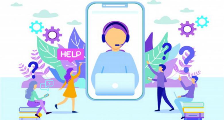 Мультиязычная поддержка клиентов в платформе LiveTex